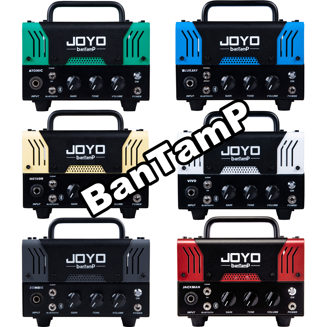 JOYO Bantamps
