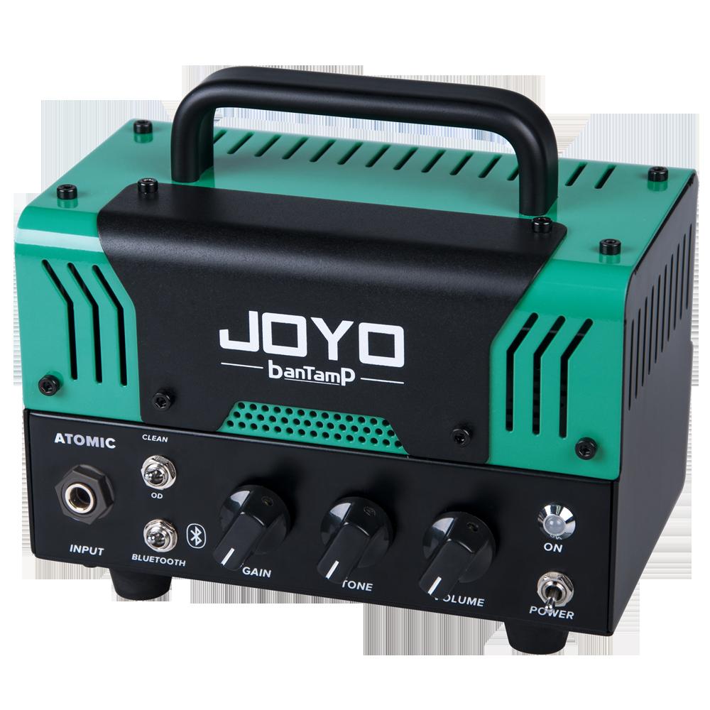 joyo atomic bantamp 20 watt mini amp head. Black Bedroom Furniture Sets. Home Design Ideas