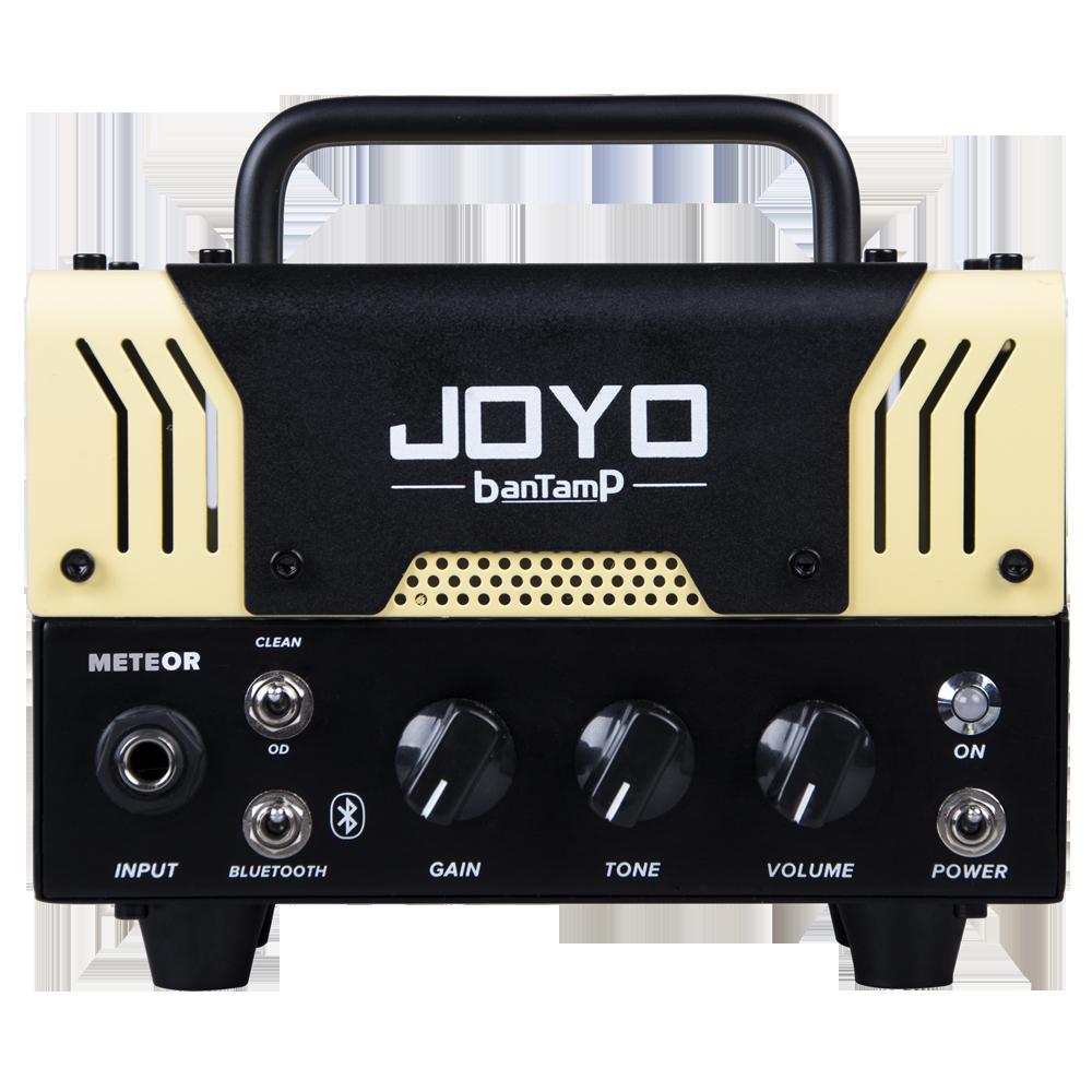 joyo meteor bantamp 20 watt mini amp head. Black Bedroom Furniture Sets. Home Design Ideas