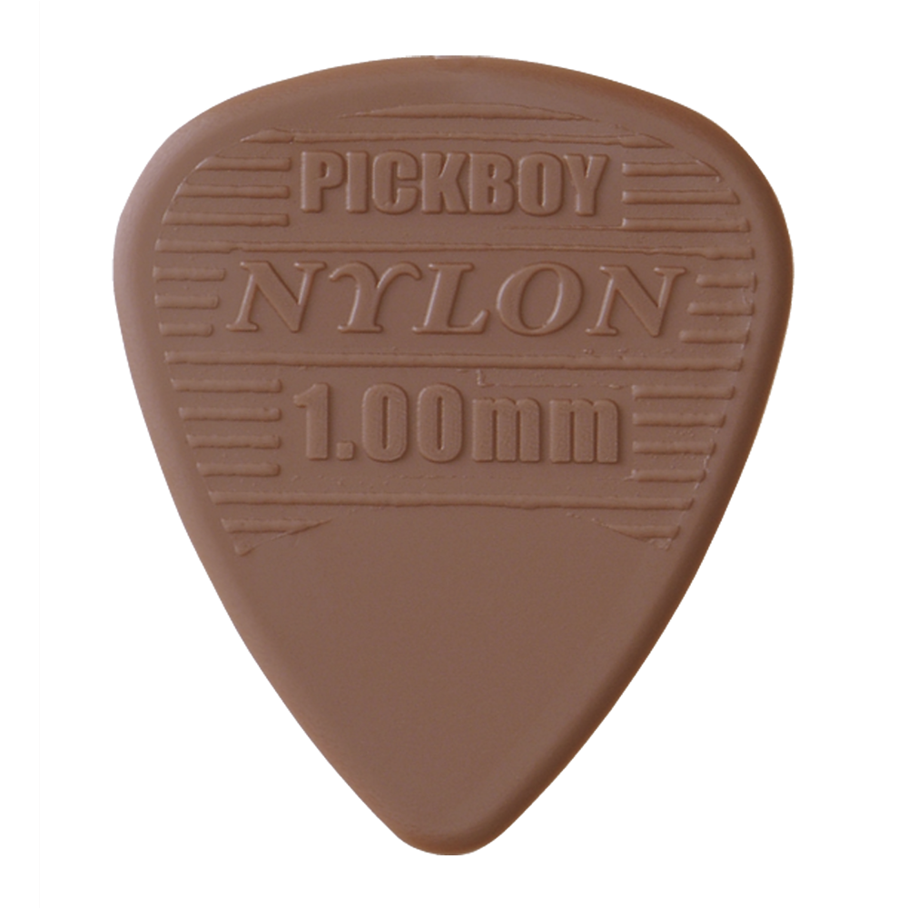 Cellulose White Pickboy J-Pick 1.50mm 10-pack