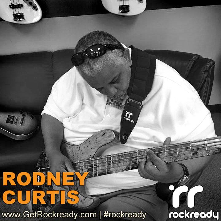 Rodney 'Skeet' Curtis
