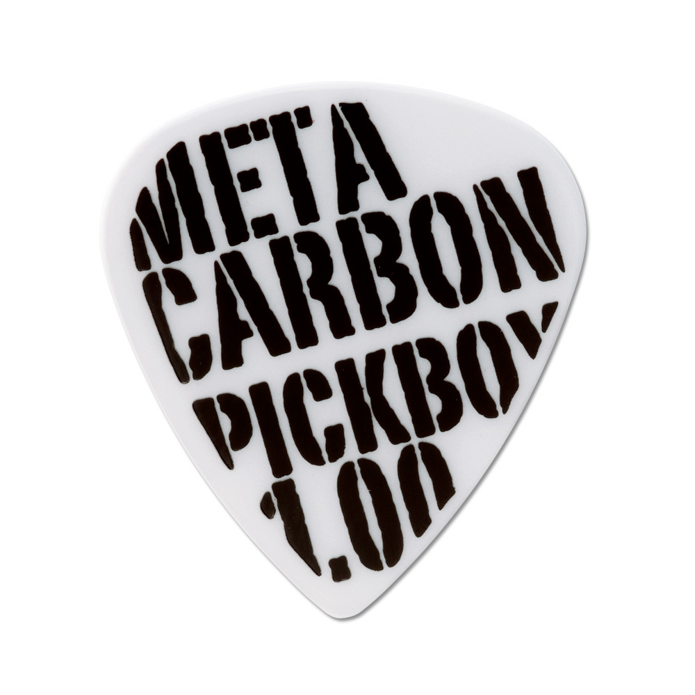 Meta Carbonate 1.00mm